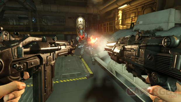 Wolfenstein II The New Colossus Switch images (2)