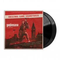 Wolfenstein The New Order The Old Blood (Deluxe Double Vinyl) 01