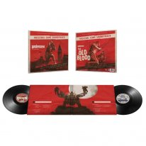 Wolfenstein The New Order The Old Blood (Deluxe Double Vinyl) 02