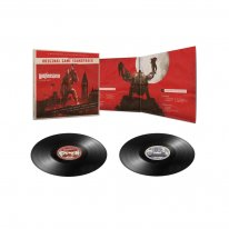 Wolfenstein The New Order The Old Blood (Deluxe Double Vinyl) 03