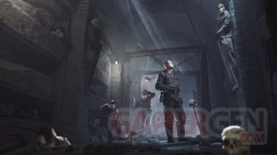 Wolfenstein The Old Blood images screenshots 4