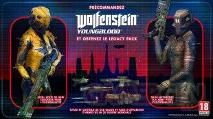 Wolfenstein Youngblood bonus 31 03 2019