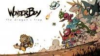 Wonder Boy The Dragon's Trap 04 06 2016 art
