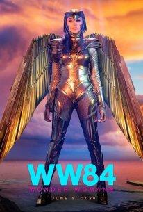 Wonder Woman 1984 17 03 2020 poster  3