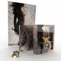 Wonder Woman Steelbook 4K (1)