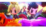 World of Final Fantasy: Meli-Melo - Le jeu mobile tout mignon daté au Japon