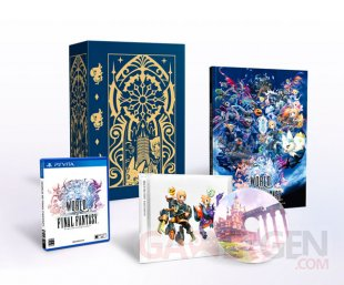 World of FInal Fantasy Morimori box image (2)