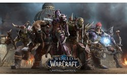 World of Warcraft Battle for Azeroth The Horde