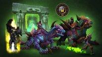 World of Warcraft Burning Crusade Classic Extension prélancement (2)