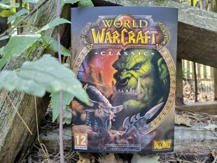 World of Warcraft Classic Kit Presse 0002