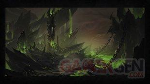 World of Warcraft Légion 06 08 2015 art 14