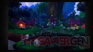 World of Warcraft Légion 06 08 2015 screenshot 2