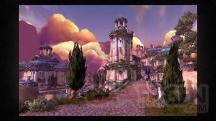 World of Warcraft Légion 06 08 2015 screenshot 3