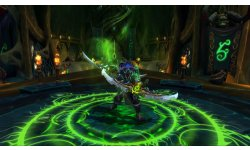 World of Warcraft Legion Chasseur Démons