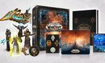 World of Warcraft: Shadowlands, période de sortie, bêta et édition collector pour l'extension