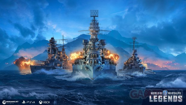World of Warships Legends  (18)