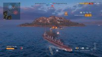 World of Warships Legends 1