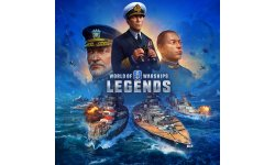 World Of WarShips Legends CBT Announcement (1)