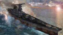 World of Warships_yamato01