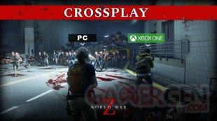 World War Z 20 03 2020 cross play