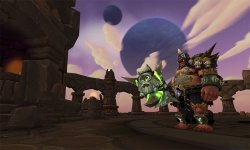world warcraft warlords draenor cognefort