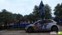 WRC 4 Volkswagen Ogier 7