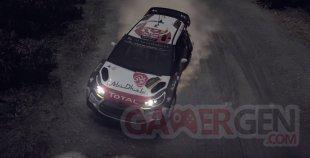 WRC 5 Citroen DS3 Trailer Bigben