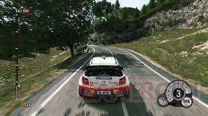 WRC 5 images editeur (2)
