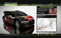 WRC 5 screenshots captures ecran  (11)