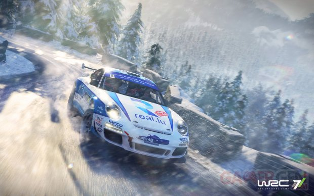 WRC 7 Porsche 04 08 2017 screenshot (1)