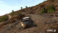WRC 8 24 01 2018 screenshot 4