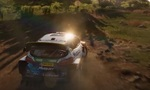 wrc 9 ford fiesta fait viree kenya nouvelle video gameplay