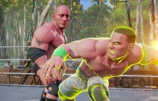 WWE 2K Battlegrounds head 2