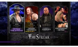 WWE 2K14 The Streak Mode 15 10 2013 (1)