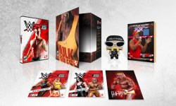 wwe 2k15 04 09 2014 collector