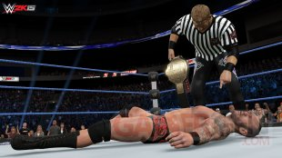 WWE 2K15 05 02 2015 One More Match screenshot (1)