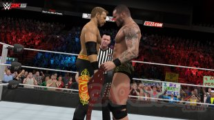 WWE 2K15 05 02 2015 One More Match screenshot (2)