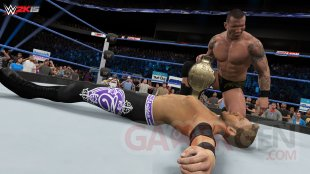 WWE 2K15 05 02 2015 One More Match screenshot (3)