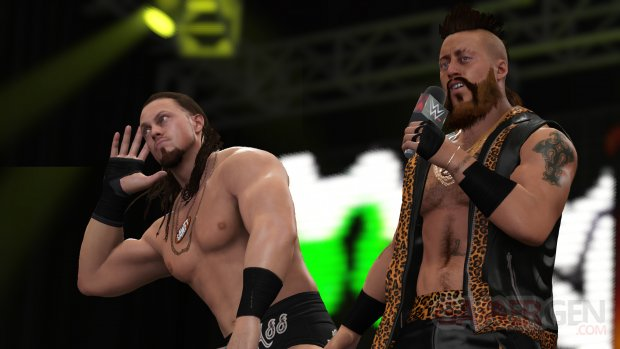 WWE 2K16 16 09 2015 screenshot (8)