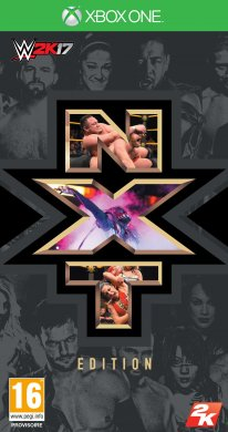 WWE 2K17 19 07 2016 NXT Edition (8)