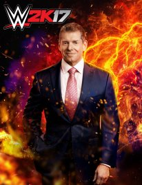 WWE 2K17 27 07 2016 roster reveal 3