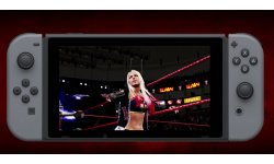 WWE 2K18 Nintendo Switch Launch Trailer