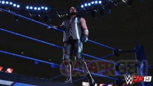 WWE 2K19 AJ Styles screenshot 1