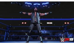 WWE 2K19 AJ Styles screenshot 2