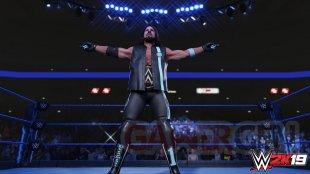 WWE 2K19 AJ Styles screenshot 2