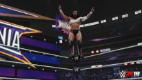 WWE 2K19 Daniel Bryan screenshot 1