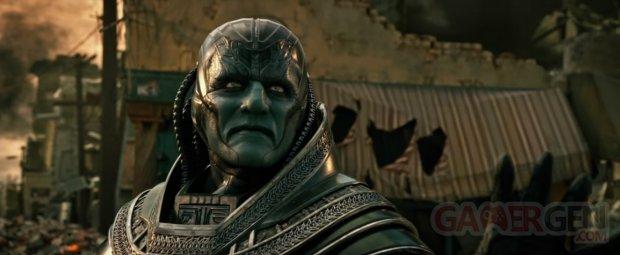X Men Apocalypse head
