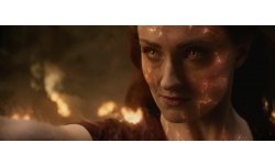 X Men Dark Phoenix head