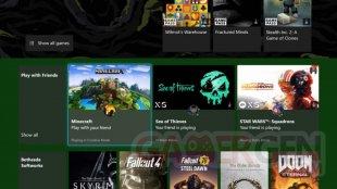 Xbox 19 04 2021 mise à jour firmware 2