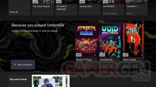 Xbox 19 04 2021 mise à jour firmware 3